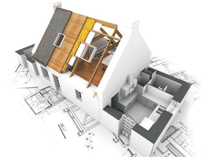 Κατασκευές - Tsiligiris Construction & Real Estate Development