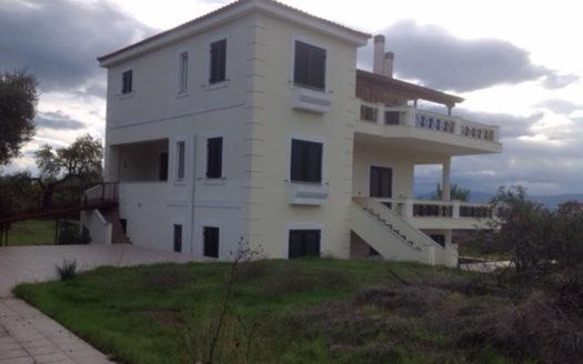 Πωλείται μονοκατοικία 350 τμ στην περιοχή Άγιος Νικόλαος Αιδηψού
